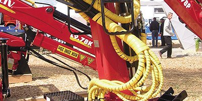 Hose Protection Application