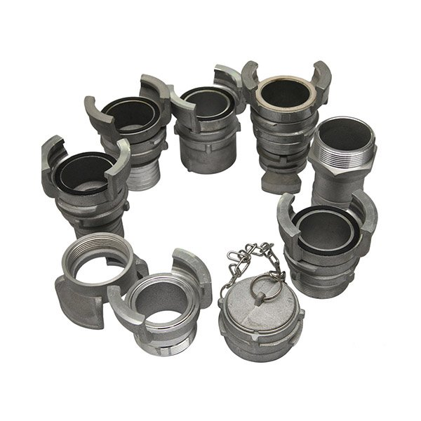 GUILLEMIN COUPLINGS